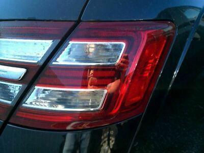 Ad Ebay Passenger Tail Light Quarter Panel Mounted Fits 13 16 Taurus 174335 Tail Light Ebay Taurus