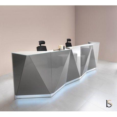 Banque D Accueil Lumineuse Alpa Mdd Banque D Accueil Banque Accueil