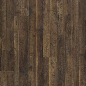 Swiftlock Laminate Flooring At Lowes The Lettered Cottage Bungalow Barn I Really Like This Softer M Light Wood Floors House Flooring Laminate Flooring Colors