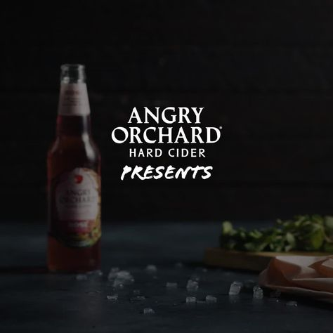 Angry Orchard Rosé is made with red flesh apples from France, giving this cider it's bright, rosy hue and refreshing apple-forward taste. Try Rosé Cider at your next brunch for a party-pleasing pairing, and introduce your friends to this season's go-to drink.