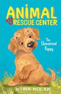 Tiger Tales Books The Unwanted Puppy When Ella Finds Honey A
