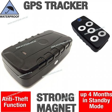 Vimel 4G GPS Tracker 3G Hardwired Power Real Live Tracking Device Anti Theft Car