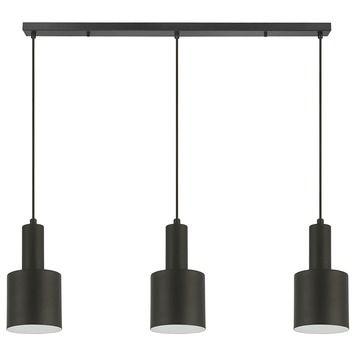 Karwei Hanglamp Nordin 3 Lichts Kopen Hanglampen Karwei Hanglamp Hanglampen Keuken Eetkamer Verlichting