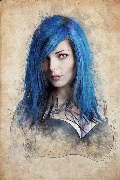 ★Riae Suicide★ www.tattoodlifestyle.com www.tattoodshop