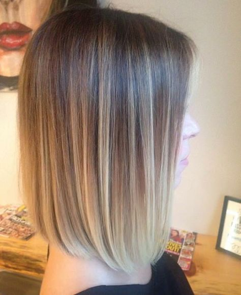 Beautiful Hair Cuts And Colors To Make Boyfriends Feel Instantly - Page 12 of 20 - Dazhimen