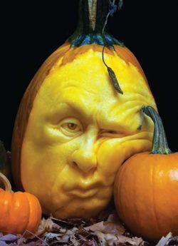 Pumpkins On Pinterest Pumpkin Carvings Ninja Turtle