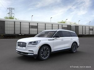 New 2020 Lincoln Aviator For Sale At Mike Castrucci Lincoln Of
