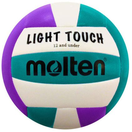 Molten Ms240 Light Touch Volleyball Youth Volleyballs Volleyballs Volleyball Designs Volleyball