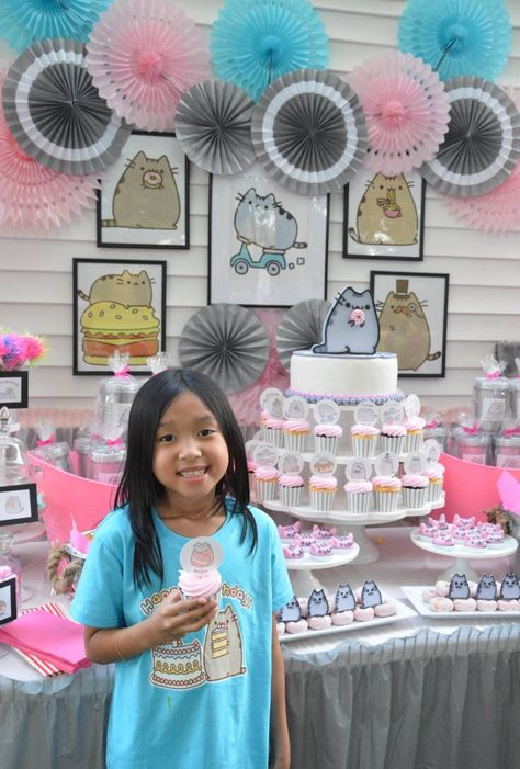 The birthday girl Kaitlin