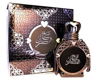 арабский парфюм для мужчин Шейх Аль Фурсан от Мэй Парфюмс  ba26a1eabb20e