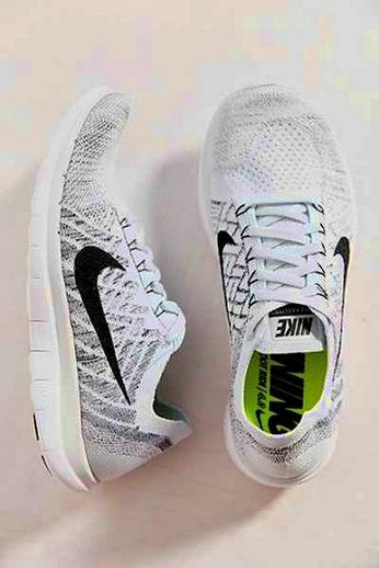 buy popular 83118 99c55 Nike Free 4.0 Flyknit Sneaker - Urban Outfitters   Sportswear   Pinterest   Nike  shoes, Shoes and Nike