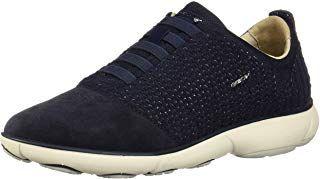 Neuestes Design mehr Fotos 100% Qualität Geox Damen D Nebula C Sneaker #damen #frau #schuhe ...