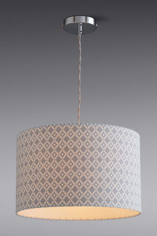 Buy Geo Shade From The Next Uk Online Shop Ceiling Light Shades