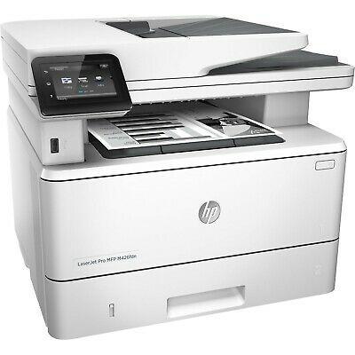 Ebay Link Ad Brand New Hp F6w14a Hp Laserjet Pro Mfp M426fdn In 2020 Multifunction Printer Printer Printer Driver