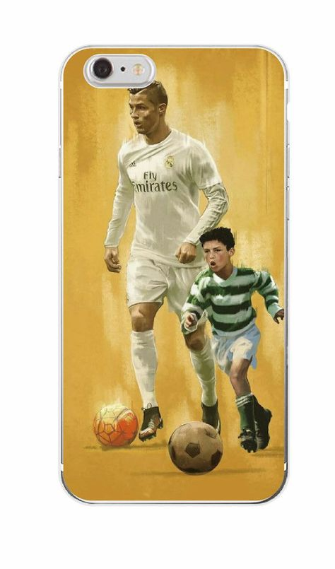 ronaldo coque iphone 6