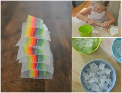 10+ Seife selber machen mit kindern 2021 ideen