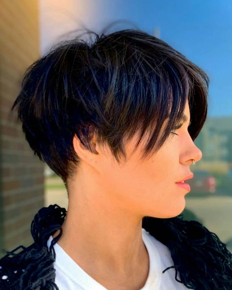 32 Best Pixie Cuts of September 2020