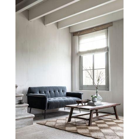 Lounge chair The Resort, waterhyacin MUST Living