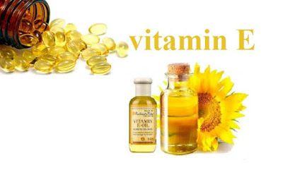 أنيقه فوائد فيتامين E للبشرة و الشعر و الجسم Vitamin E Vitamins Perfume Bottles