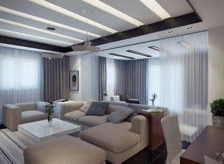 صور ديكورات مجالس مودرن Modern Apartment Living Room Apartment Living Room Living Room Decor Apartment