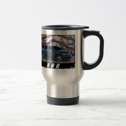 2008 Hhr Travel Mug Retro Gifts Style Cyo Diy Special Idea Mugs Travel Mug Car Travel