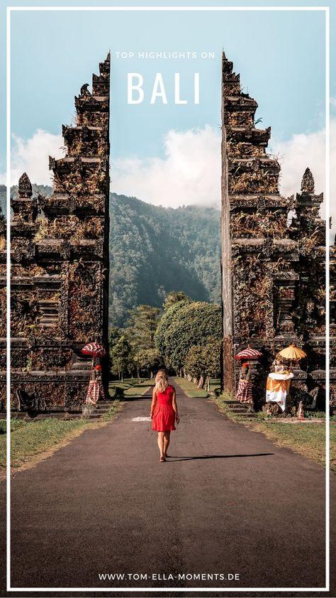Bali Tipps: Unsere 10 Highlights und ein ehrliches Fazit zur Insel. Lohnt sich eine Reise nach Bali?Wir waren 2 Monate auf der Insel, davon 4 Wochen mit dem Mietwagen auf Bali unterwegs und zeigen dir die schönsten Ecken unseres Roadtrips und berichten ehrlich, was uns nicht gefallen hat. #bali #roadtrip #weltreise #urlaub #traumziel