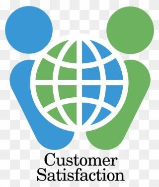 Customer Vector Satisfaction Clip Art Free Stock Customer Satisfaction Logo Png Download Clip Art Free Clip Art Free Art