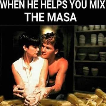 18 Hilarious Memes About Tamales That Are Way Too Real Funny Video Memes Funny Memes Ghost Movies