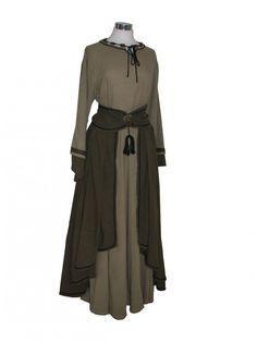 Ladies Saxon Viking Costume Complete Costumes Costume Hire Viking Costume Viking Clothing Clothes