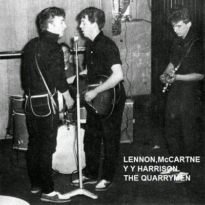 Yo Fuí A Egb Los Años 60 S Y 70 S Los Beatles 1ª Parte Sus Orígenes Ringo Starr Y John Lennon Yofuiaegb La Egb Rec The Beatles Live Beatles Photos The Beatles
