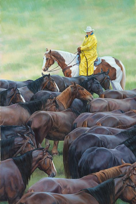 Shop for cowboy art from the world's greatest living artists. All cowboy artwork ships within 48 hours and includes a money-back guarantee. Choose your favorite cowboy designs and purchase them as wall art, home decor, phone cases, tote bags, and more!