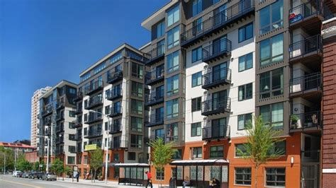 15 Modern Apartment Complex In 2020 Seattle Apartment Modern Apartment Apartments Exterior