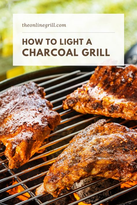 However it's not always that simple, and it's important to know the quirks to each approach. We're here to break down all three, with a step-by-guide to turn you from grilling amateur into bbq pro. #grilling #bbq #grill