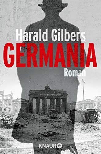 Germania Ein Fall F R Kommissar Oppenheimer Band 1 Fall Ein Germania Band Mit Bildern Romane Bucher Musik Bucher