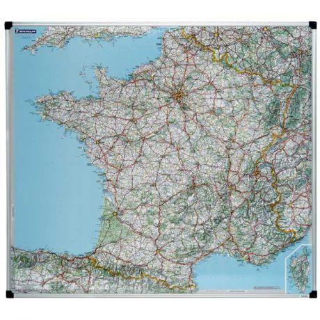 Carte De France Routiere Carte De France Carte Routiere France Carte Et Plan