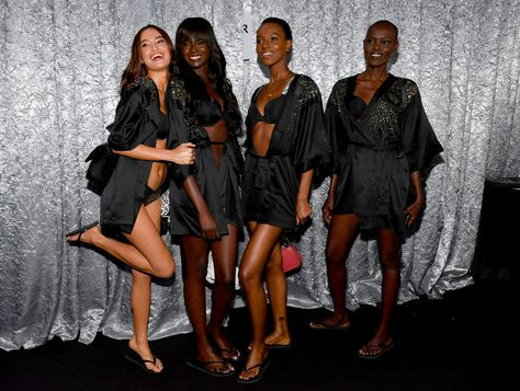 0f1bf1e548 List of Pinterest kelsey merritt victorias secret fashion show ...