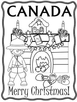 Christmas Around The World Coloring Book Christmas Cards Drawing Coloring Books Christmas Coloring Pages