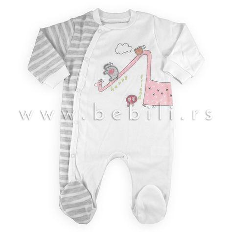 RS FASHION Toddler Baby Boys Dinosaur Sleeveless Jumpsuit Romper Onesie
