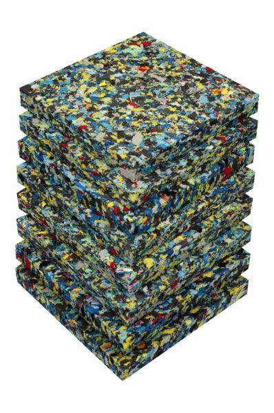 Prodcut Image Plastic Sheets Multicolor Foam
