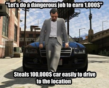 60 Inexplicable Examples Of Video Game Logic