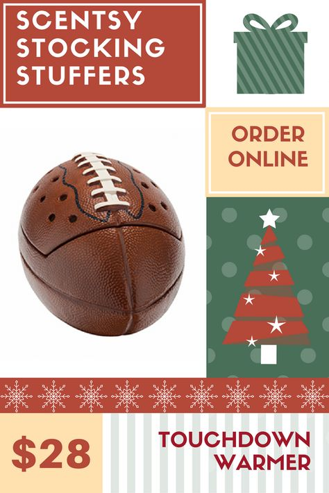 scentsy Fill Your Stockings With...