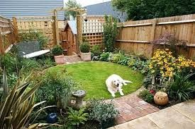 9 Easy Tips On Garden Design Ideas Low Maintenance Small Back