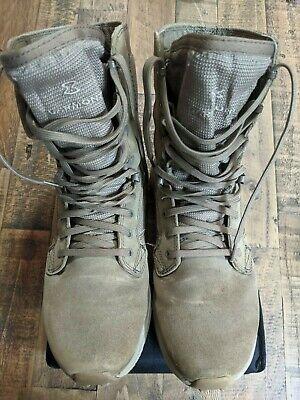 Garmont T8 Nfs Men S Size 10 Coyote Army Combat Boots In 2020 Army Combat Boots Boots Combat Boots