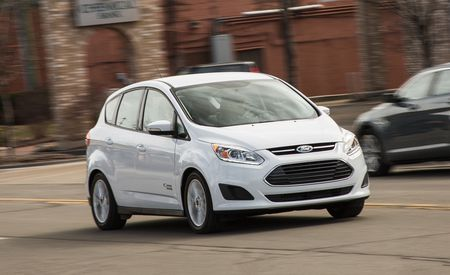 2017 Ford C Max Energi Plug In Hybrid Chevrolet Volt New Cars