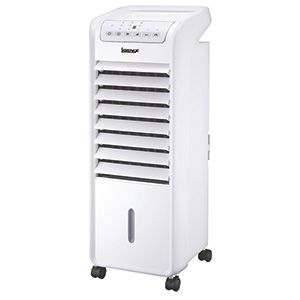 2 In 1 Air Cooler With Humidifier Air Cooler Air Conditioning Unit Air Conditioning Units