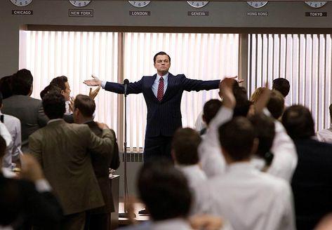 HD wallpaper: Movie, The Wolf of Wall Street, Jordan Belfort, Leonardo Dicaprio