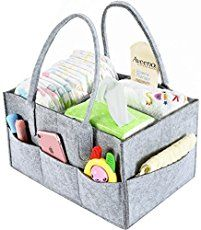 While Supplies Last Amazon Is Giving Away A Free Baby Welcome Box When You Create A Baby Registry In Order To Get Baby Toy Storage Baby Diapers Diaper Caddy