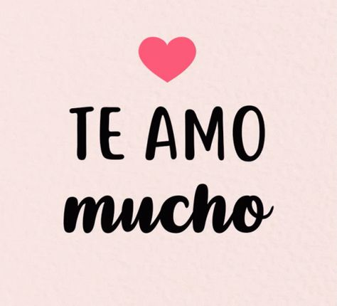 Te Amo Love GIF - TeAmo Love Heart - Discover & Share GIFs