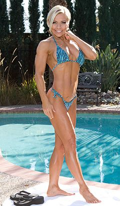 Hot 53 year old woman