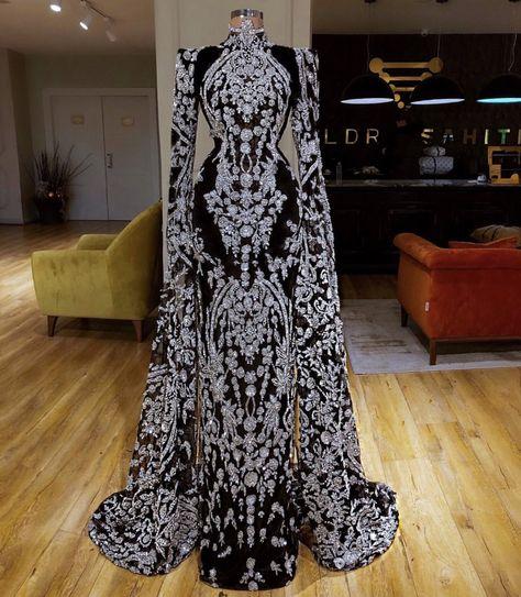 Can this be a wedding gown - atemberaubende kleider